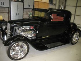 30 Ford