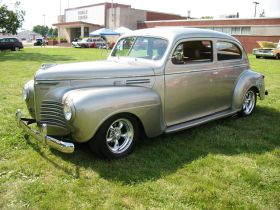 40 Plymouth